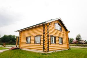 Holiday home on Staroposadskaya 5 - Mamoshino