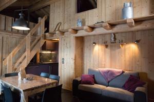 L'Améthyste - Apartment - Champagny en Vanoise