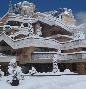 Hotel Tofana - AbcAlberghi.com