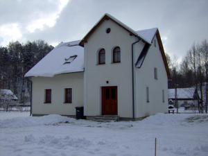 Accommodation in Křižany
