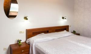Villa Alessia, Hotels  Skhidnitsa - big - 13
