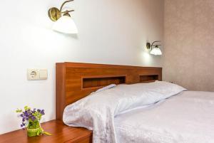 Villa Alessia, Hotels  Skhidnitsa - big - 12