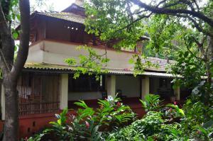 Auberges de jeunesse - Mangaal Farmstay Goa