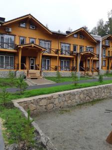 Апартамент в Санни Валли на Солнечной Долине - Miass
