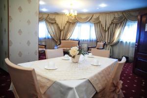 Kazakhstan Hotel, Hotely  Atyraū - big - 36
