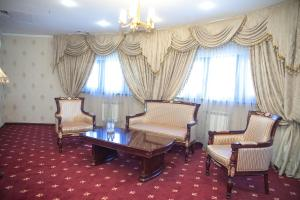 Kazakhstan Hotel, Hotely  Atyraū - big - 37