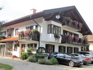 Hotel Rosenhof - Ruhpolding