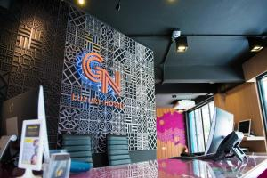 GN Luxury Hostel, Ostelli  Bangkok - big - 74