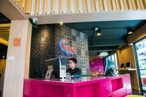 GN Luxury Hostel, Ostelli  Bangkok - big - 76