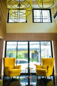 GN Luxury Hostel, Ostelli  Bangkok - big - 79
