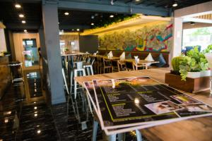 GN Luxury Hostel, Ostelli  Bangkok - big - 70