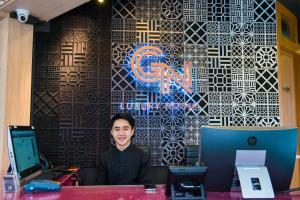GN Luxury Hostel, Ostelli  Bangkok - big - 1