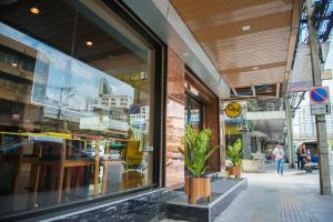 GN Luxury Hostel, Ostelli  Bangkok - big - 60