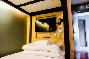 GN Luxury Hostel, Hostely  Bangkok - big - 2