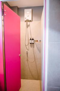 GN Luxury Hostel, Hostely  Bangkok - big - 14