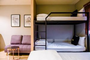 GN Luxury Hostel, Ostelli  Bangkok - big - 71
