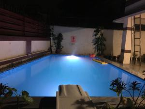 Grind Villa, Dovolenkové domy  Lonavala - big - 18