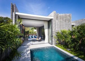 X2 Pattaya Oceanphere Residence - Bang Sare