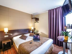 Hôtel Inn Design Resto Novo Le Mans - Mulsanne