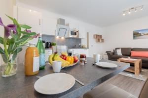 Ferienwohnungen Rosengarten, Appartamenti  Börgerende-Rethwisch - big - 314