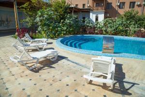 Albergues - Avicenna Hotel