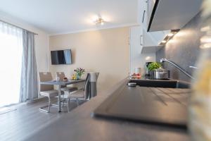 Ferienwohnungen Rosengarten, Appartamenti  Börgerende-Rethwisch - big - 312