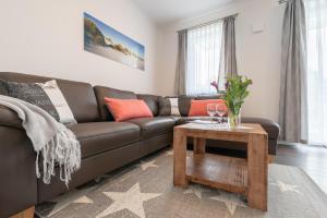Ferienwohnungen Rosengarten, Appartamenti  Börgerende-Rethwisch - big - 310