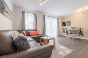 Ferienwohnungen Rosengarten, Appartamenti  Börgerende-Rethwisch - big - 311
