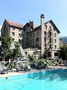 Sport'Hotel - Résidence de Milan, Hotel - Le Bourg-d'Oisans