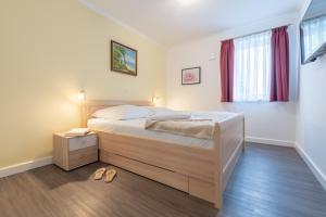 Ferienwohnungen Rosengarten, Апартаменты  Бёргеренде-Ретвиш - big - 308