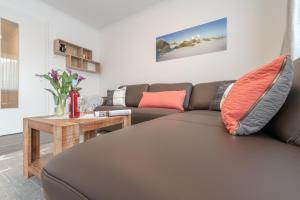 Ferienwohnungen Rosengarten, Appartamenti  Börgerende-Rethwisch - big - 309