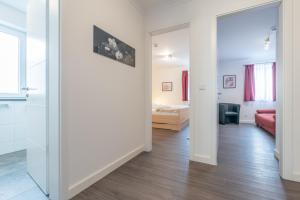 Ferienwohnungen Rosengarten, Appartamenti  Börgerende-Rethwisch - big - 304