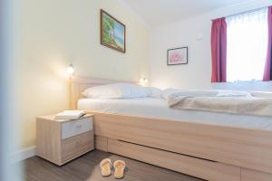 Ferienwohnungen Rosengarten, Appartamenti  Börgerende-Rethwisch - big - 305