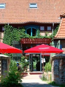 BIO-Hotel Gutshof Insel Usedom - Katschow