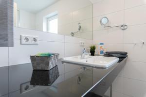 Ferienwohnungen Rosengarten, Appartamenti  Börgerende-Rethwisch - big - 302