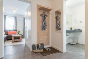 Ferienwohnungen Rosengarten, Appartamenti  Börgerende-Rethwisch - big - 303