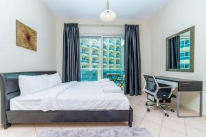 Apartment Hometown Apartments - Adorable furnished studio at a very competitive rate