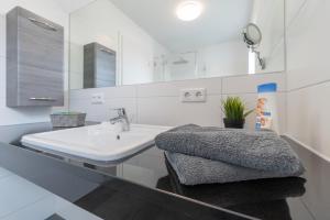 Ferienwohnungen Rosengarten, Appartamenti  Börgerende-Rethwisch - big - 301