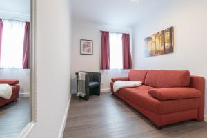 Ferienwohnungen Rosengarten, Appartamenti  Börgerende-Rethwisch - big - 299