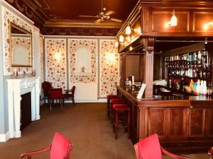 Luccombe Manor Country House Hotel, Hotels  Shanklin - big - 71