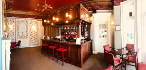 Luccombe Manor Country House Hotel, Hotels  Shanklin - big - 70