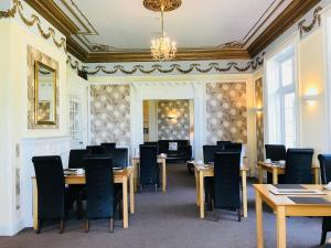 Luccombe Manor Country House Hotel, Hotels  Shanklin - big - 69