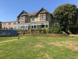 Luccombe Manor Country House Hotel, Hotels  Shanklin - big - 76