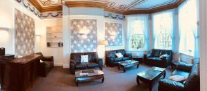 Luccombe Manor Country House Hotel, Hotels  Shanklin - big - 73