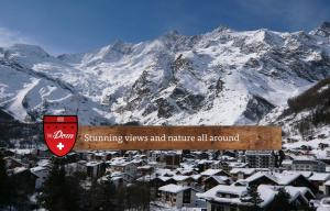 The Dom Hotel - The Dom Collection - Saas-Fee