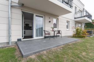 Ferienwohnungen Rosengarten, Апартаменты  Бёргеренде-Ретвиш - big - 296