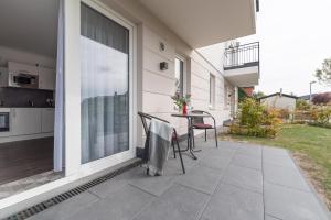 Ferienwohnungen Rosengarten, Appartamenti  Börgerende-Rethwisch - big - 295