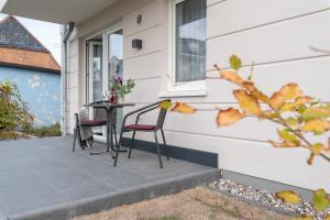 Ferienwohnungen Rosengarten, Appartamenti  Börgerende-Rethwisch - big - 293