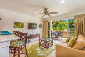(KK115) Kauai Kailani, 2 Bedroom - Kapaa