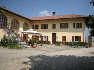 Casa Fonda Piemonte - Accommodation - Mango